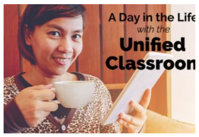 A Day in the Life of a Teacher using PowerSchool's Unified Classroom